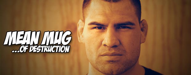 This picture of Cain Velasquez literally feeding Junior dos Santos a knuckle sandwich will amaze you