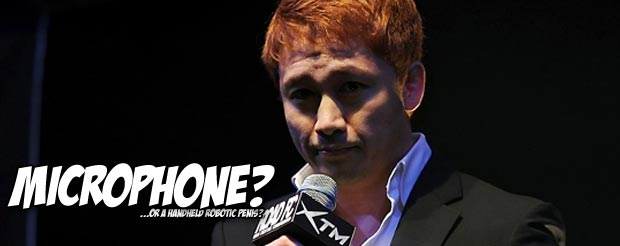 Road FC CEO claims the UFC is killing Korean MMA