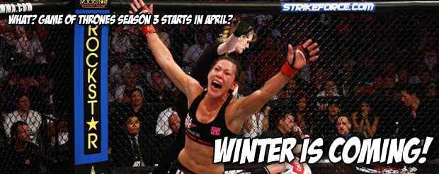 Cris Cyborg is willing to fight Ronda with one hand tied behind her back, but not at 135lbs