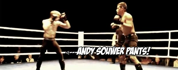 You are ill, the only remedy is this 6-second head-kick KO from Sweden