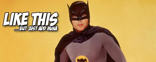 This 1960s Adam West inspired MMA collage will be your new desktop background