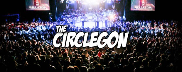 Not that often do you see a Bellator fan-made promo, but this one is pretty slick
