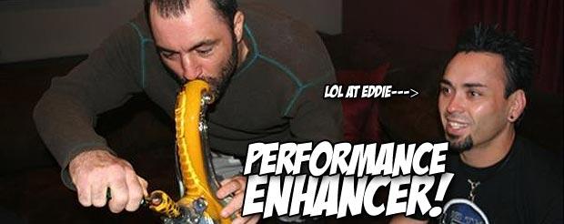 Joe Rogan and Eddie Bravo commentating Bob Sapp vs. Big Nog is more entertaining than you think