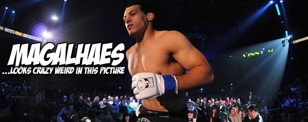 Vinny Magalhaes just called out a large majority of MMA fans