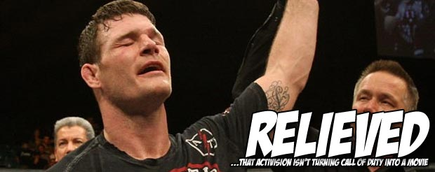 Michael Bisping calls Vitor Belfort a 'cheater' and wants him to 'stick your text messages up your a**'