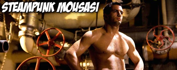 Mousasi vs. Gustafsson in Sweden is the single greatest MMA news item of 2013