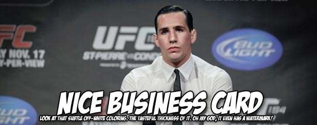 If you've never seen American Psycho, this Rory MacDonald comic will not make sense