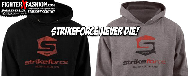 FighterXFashion | The Strikeforce Fight Wear Collection