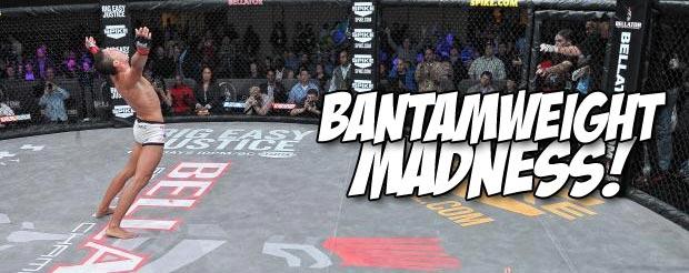Heads up, Eduardo Dantas vs. Marcos Galvao is going down TONIGHT at Bellator 89