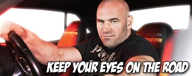 Dana White explains the new official UFC ranking system for all the confused people out there