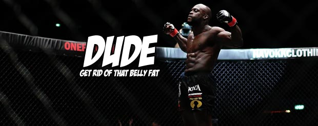 Melvin Manhoef vs. Brock Larson is slated for the next ONE FC event