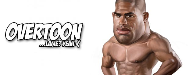 Check out Alistair Overeem's first interview since his UFC 156 loss