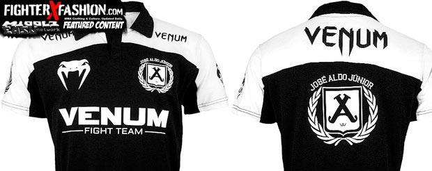 FighterXFashion   The UFC 156 Walkout Shirts