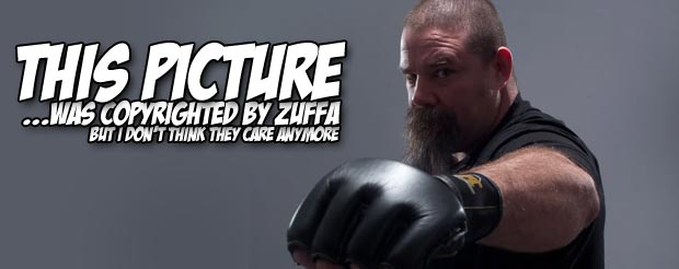 Watch this never-before-seen TapouT commercial featuring Tank Abbott that was supposed to air during the 2008 Super Bowl