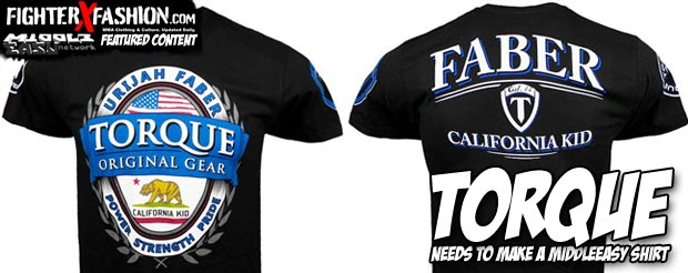 Check out a collection of the walkout shirts from UFC 157