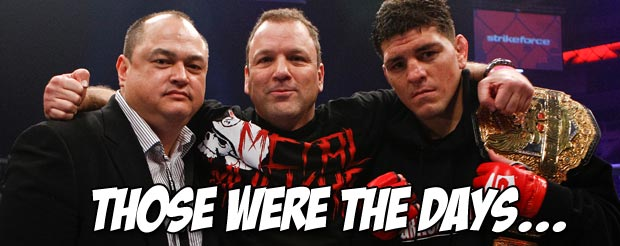 Cesar Gracie insinuates there was a spy in Nick Diaz's camp that reported back to GSP