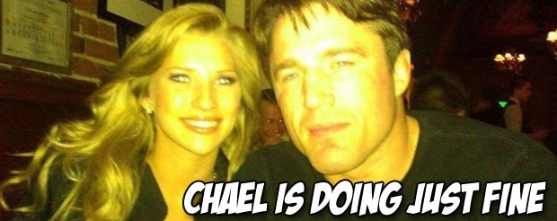 Chael Sonnen just wants Jon Jones to stop trying to be him, calls him 'Octomom of the Octagon'