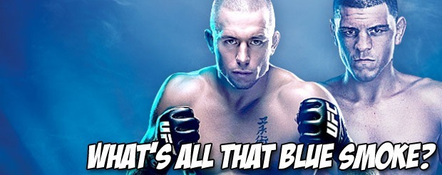 Watch the entire UFC 158: GSP vs. Diaz press conference right HERE at 10am PST / 1pm EST