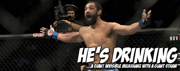 You'll probably like Johny Hendricks even more after watching this Fuel TV feature