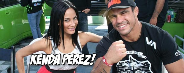 Let's all watch Vitor Belfort give Nick Diaz a lesson on Jesus