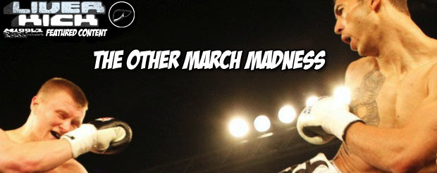 LiverKick | March Madness: Muay Thai fights to watch this month