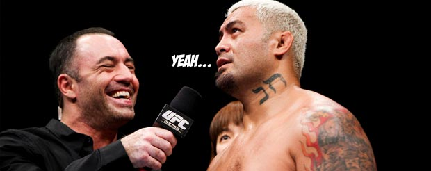 Mark Hunt KOd Stefan Struve at UFC on Fuel TV and casually walked away like nothing happened