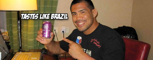 Mark Munoz says Hector Lombard has been 'mediocre at best' in the UFC