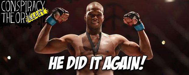 Michael Venom Page just scored a one-punch KO in ten seconds at Bellator 93
