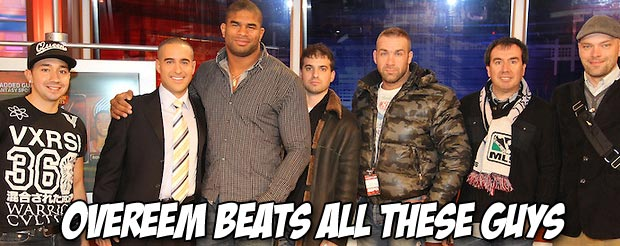 Check out the new episode of The Reem right here!
