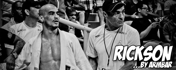 Nick Diaz and Kron Gracie are not playing nice with Braulio Estima