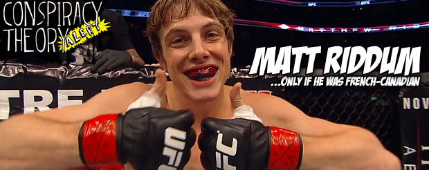 We think Matt Riddle burned every possible bridge with the UFC in this interview