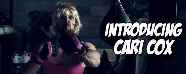 Cari Cox says Ronda Rousey and Cris Cyborg ain't sh@%