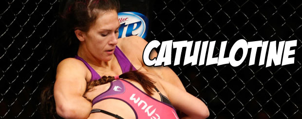 Check out the highlights from the TUF 17 post-fight press conference