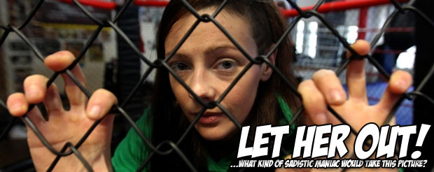 Someone told us you wanted to listen to more of Joanne Calderwood, so here you go