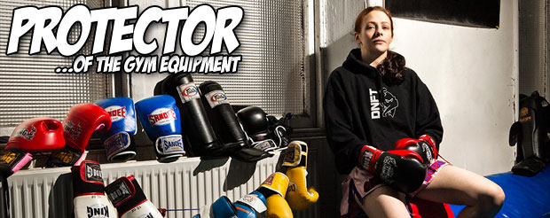 We know you want to know everything you can about Joanne Calderwood, so watch this new mini-documentary