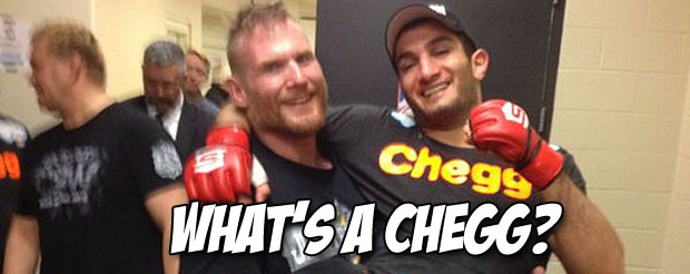Gegard Mousasi really opens up about his UFC career in this interview, too bad you can't understand any of it