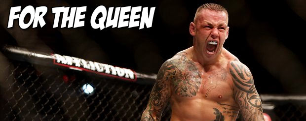 Ross Pearson welcomed Ryan Couture to the Octagon with a knockout punch