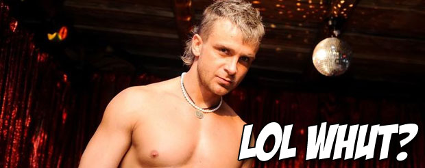 Remember that male exotic dancer vs. the body builder in Poland? Here's the entire fight…