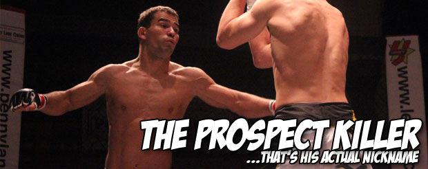Conor McGregor's teammate, Artem Lobov, will fight anyone for free just to get into the UFC