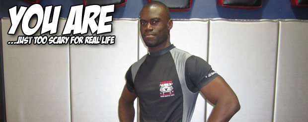 Uriah Hall broke Bubba McDaniel's face in three places at TUF 17