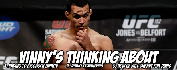 This is the only Vinny Magalhaes promo you need to get hyped for UFC 159