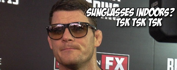 Start your Friday morning off with the smooth sounds of DJ Michael Bisping