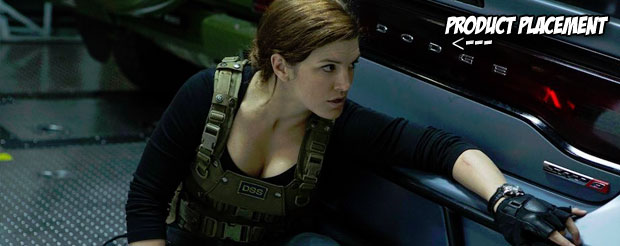 Watch Gina Carano's brutal subway fight scene in Fast & Furious 6