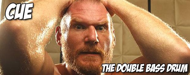 HAIL SATAN! Josh Barnett is BACK in the UFC!