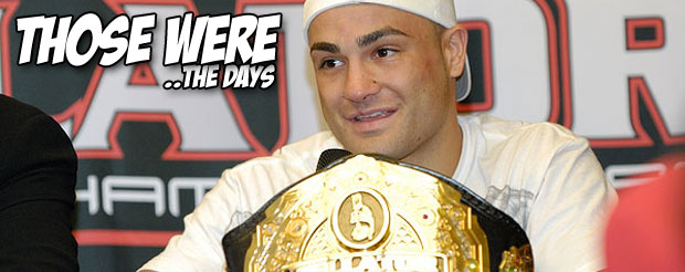Woah, Eddie Alvarez publishes his release letter, and the wording change from Bellator