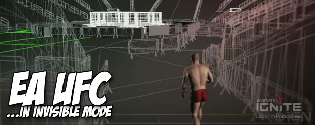 Watch the first video of EA UFC on the newly-announced Xbox One