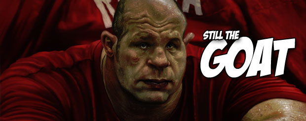 Fedor gave a private MMA seminar in Russia, and we're still in awe by him