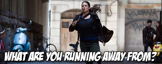 We're not done showing you Gina Carano beating up people in the Fast and the Furious 6