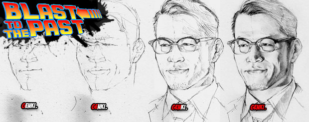 Blast to the Past: The Genki Sudo documentary in its entirety, for your viewing pleasure