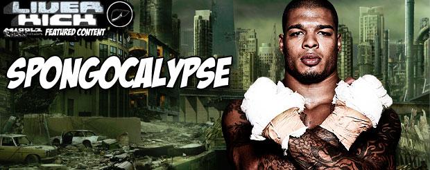Tyrone Spong enters Glory 9 NYC's light heavyweight tournament